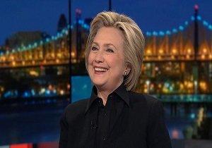 رمزگشایی کلینتون از دخالت روسیه در انتخابات ریاست جمهوری آمریکا