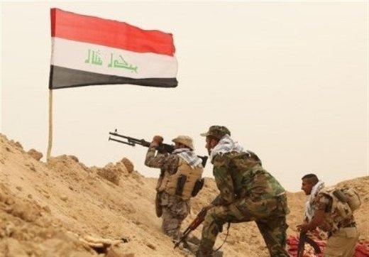 عملیات مشترک ضد تروریستی عراق و سوریه