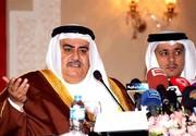 عصبانیت بحرین از موضعگیری قطر درباره نشست مکه