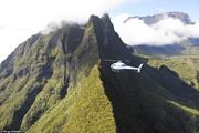 تصاویر | جزیرهای که شبیه هیچ جای زمین نیست!