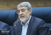 وزیر کشور: دشمن دنبال دوختن قبا در سیل بود/ مقابله با تحریمها باید به استانداران واگذار شود