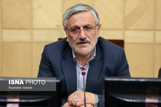 میرزایی نکو عضو فراکسیون امید: فضای زودرس انتخاباتی تمرکز نمایندگان را برهم میزند