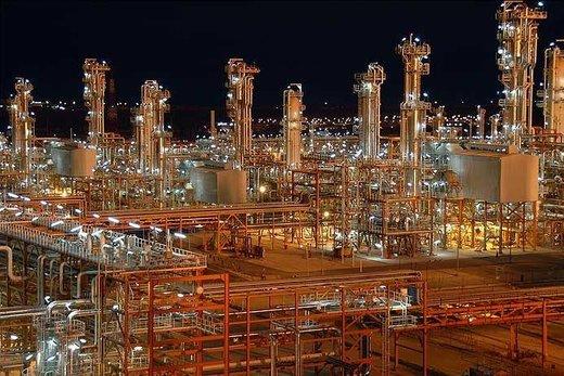 ظرفیتهای نفت و گاز ایلام در حال شکوفایی
