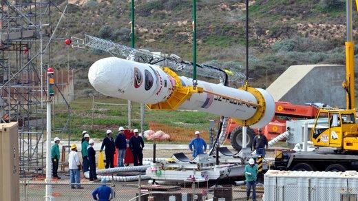 کلاهبرداری فلزی ۱۹ ساله ۷۰۰ میلیون دلار ضرر به ناسا زد