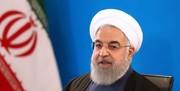 روحانی: در جنگ امید، پیروز میدان خواهیم بود