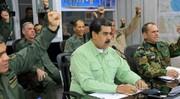 مادورو یک مهره دیگر را تغییر داد