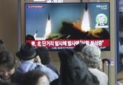 واکنش آمریکا و ژاپن به پرتاب موشک کره شمالی