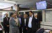 افتتاح فاز نخست توسعه نیروگاه ۴۰۰ مگاواتی برق رشکان ارومیه تا پایان امسال