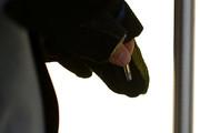 تیراندازی خیابانی دو جوان با صورتهای پوشیده در شاهرود