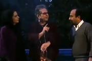 فیلم | گفتوگوی اصغر فرهادی و مهرجویی درباره فیلم گاو