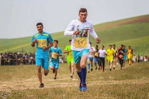 جشنواره فرهنگی - ورزشی عشایر در آذربایجان شرقی