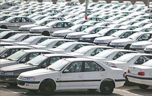 خودروسازان موظف به اعلام قیمت تمامشده خودروها به شورای رقابت شدند