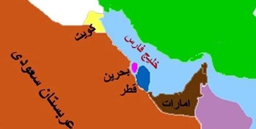 کاسبی چند میلیارد دلاری ترامپ از بحرین و امارات