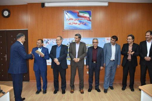 از ادارات برتر مخابرات لرستان در حوزه وصول مطالبات تجلیل شد