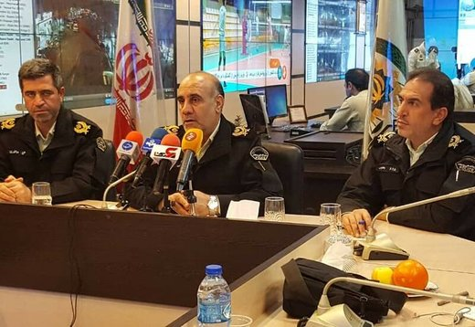 هشدار پلیس درباره تظاهر به روزهخواری