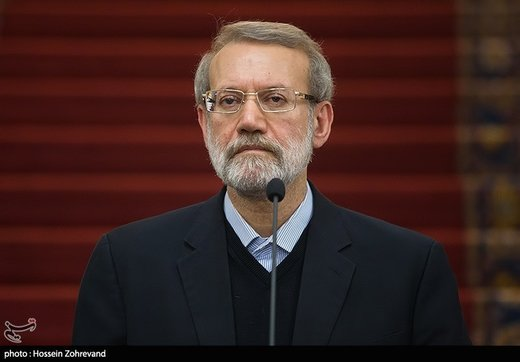 Larijani says US resorted to tanker attacks after sanctions failure