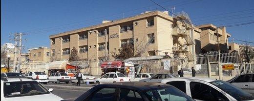 مراکز آموزشی درمانی هاجر(س) شهرکرد و شهید بهشتی کاشان خواهرخوانده میشوند