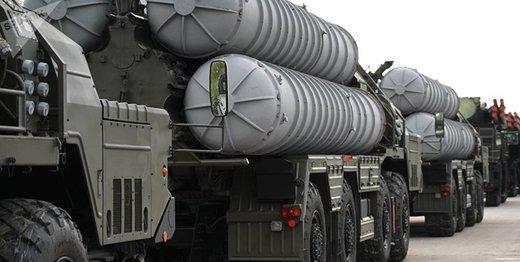 ترکیه تعویق خرید سامانههای اس-۴۰۰ را بررسی میکند