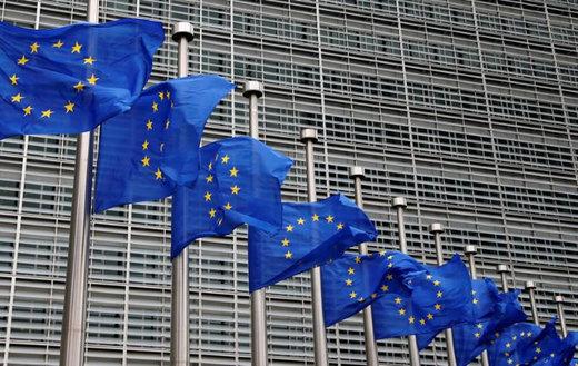اتحادیه اروپا: به تجارت مشروع با ایران ادامه میدهیم