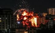 واکنش اردوغان به بمباران دفتر خبرگزاری آناتولی در غزه