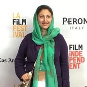 تک عکسهای مریم محمدی به مسابقات جهانی ٢٠١٩ لنز کالچر راه پیدا کرد