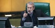 ماموریت لاریجانی به ۴ کمیسیون برای حفظ اشتغال مورد تاکید رهبر انقلاب