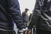 تیراندازی در مراسم عروسی/ ۱۱ نفر دستگیر شدند