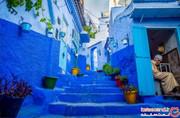 زیباییهای مراکش به روایت تصویر
