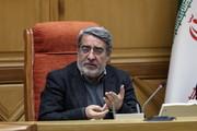 نظر وزیر کشور درباره مذاکره با آمریکا/ استانها طرح مقابله با تحریم بدهند