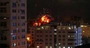 تشدید حملات در غزه، تلهای برای ایران است؟