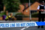 تیراندازی و حمله با چاقو در لندن چند مجروح برجای گذاشت