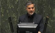 کنایه تند نقوی حسینی به قالیباف: برخی میگویند اگر رئیس فلان جا نباشند استعفا میدهند /گویا برای ریاست نماینده شدهاند