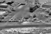 فیلم | ارتش اسرائیل فیلم ترور فرمانده حماس را منتشر کرد