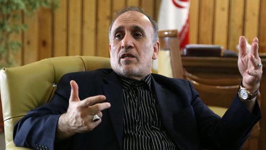 عدم عضویت در افایتیاف یعنی دائمی کردن تحریمها علیه ایران