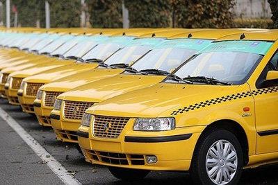 کرایه تاکسی در ارومیه ۳۵ درصد افزایش یافت