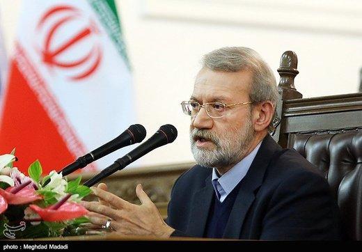 ۷ موضوع مهمی که لاریجانی در کرمانشاه قول پیگیری داد