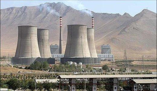 ايران تكتفي ذاتيا بتصميم وانشاء أنواع المحطات الكهربائية