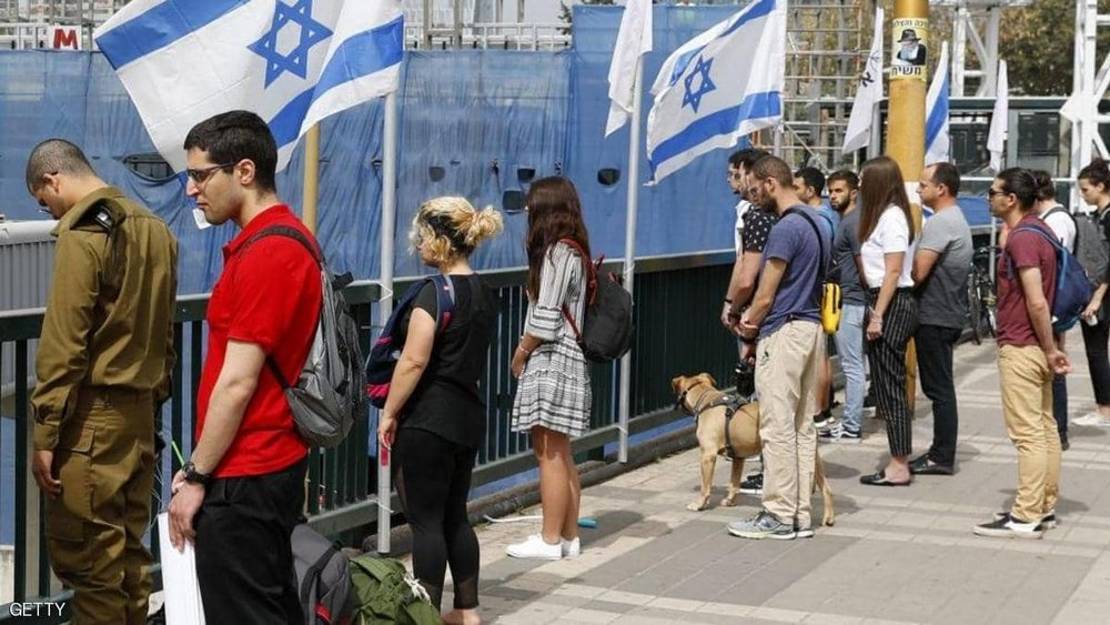 جمعیت اسرائیل چقدر است؟