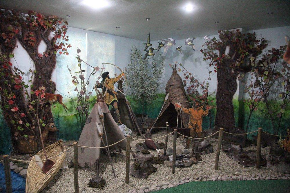 موزه کودک ارومیه