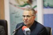 حضور پررنگ خیران سلامت در زنجان