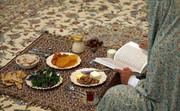 قیمت اقلام اصلی مواد غذایی برای افطار