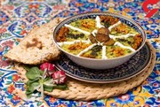 Ramadan customs in Iran; attractive for foreign tourists