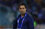 فرهاد مجیدی با یک پست اینستاگرامی دستیاری مربی ایتالیایی را پذیرفت