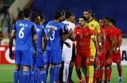 در فاصله  ساعتی تا دیدار مقابل العین؛ دو بازیکن استقلال مسموم شدند