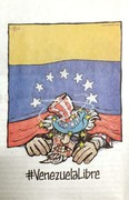 اینم عاقبت دخالت آمریکا در ونزوئلا!