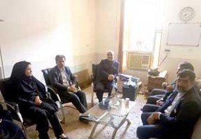 بنیاد شهید خانه اول ایثارگران است