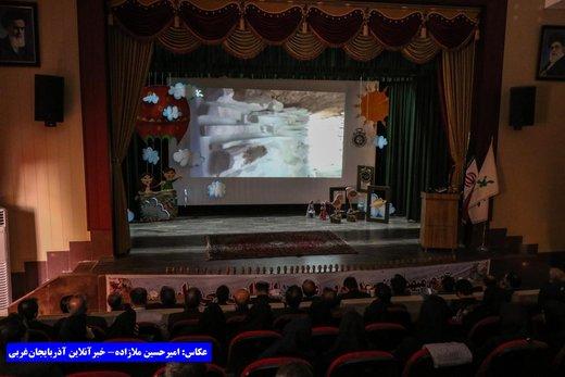 تصاویر | افتتاح موزه کودک ارومیه