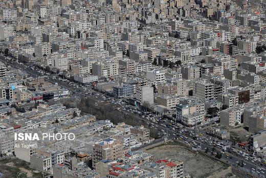 معاون وزیر راه: ۴۰۰ هزار خانه ساخته میشود