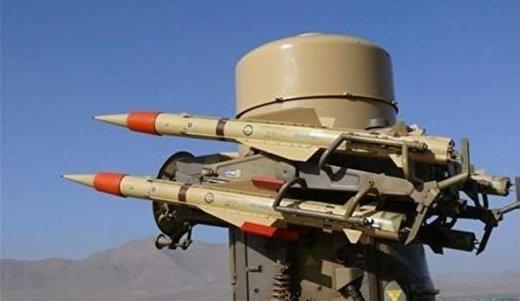 ازاحة الستار عن منجزات جديدة للجيش الايراني