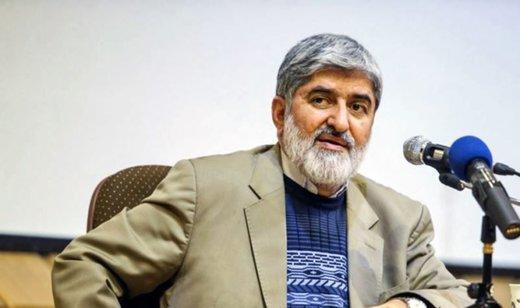 مطهری: آیت الله هاشمی حاضر بود مسئولیت قطعنامه ۵۹۸ را بپذیرد/او نمی خواست مردم ایران حسرت ترکیه و امارات را بخورند